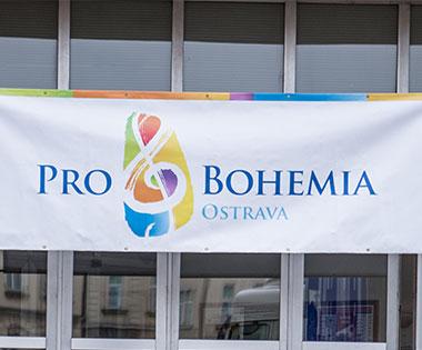 Pro Bohemia Ostrava 2018
