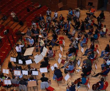 Symfonický koncert