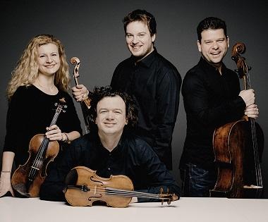 Janáčkovy smyčcové kvartety